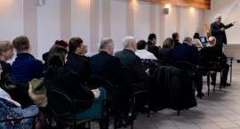 Sympozjum u św. Maksymiliana