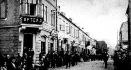 Dawny Płońsk we wspomnieniach Mieczysławy Laskowskiej i Alicji z Laskowskich Duszak