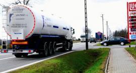 Policja wnosi o budowę ronda na feralnym skrzyżowaniu