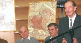 Zmarł Janusz Leszek Żabowski - pogrzeb 8 marca