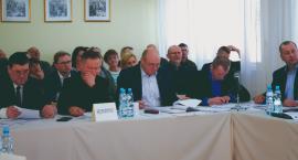 Studium i uchwała wyborcza - sesja w Sochocinie