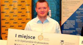 Mistrz krakowskiego dyktanda