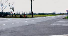 Powstanie sygnalizacja na niebezpiecznym skrzyżowaniu w Dzierzążni!