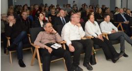 Na UTW o 20-leciu współpracy Płońsk - Ramat Negev
