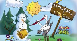 To już wiosna, a w weekend zmieniamy czas