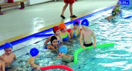 Projekt nauki pływania
