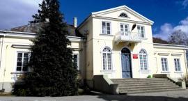 Dworek - szkoła w Chociszewie - do remontu