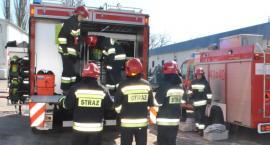 Dotacja na strażackie auto