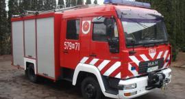 Strażacki wóz na sprzedaż