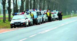 Uwaga - 5 kwietnia trzy akcje policji