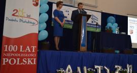 Świadomość autyzmu - w pierwszym dniu konferencja