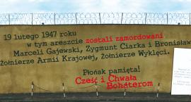 Na płońskim areszcie powstanie mural?