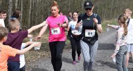 Tustań... i biegnij, czyli Bieg Wiosny 2018
