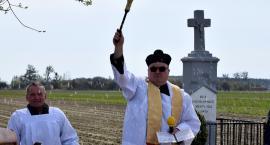 Powraca tradycja święcenia pól - niedziela w parafii Grodziec