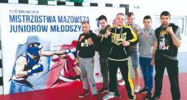Sukcesy na Mazowszu - teraz mistrzostwa Polski
