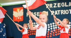 Biało-czerwony nastrój, czyli przegląd przedszkolny w filmowej pigułce