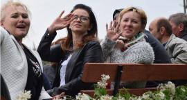 Po 50 latach święcenie pól wróciło do Chociszewa
