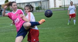 Piłka kobieca: tym razem rywalki były za mocne