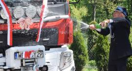 Świętują strażacy - gmina Naruszewo