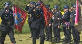Świętują strażacy - gmina Dzierzążnia