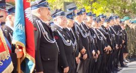 Świętują strażacy - gmina Załuski