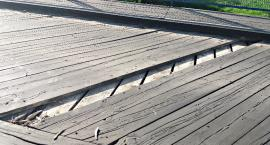 Bijemy na alarm - stan mostu w Jońcu chyba już zagraża bezpieczeństwu!