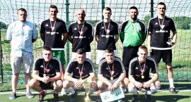 Reckitt Benckiser wygrywa w turnieju Vitasport Cup