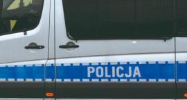 Policjanci w pogoni za szesnastolatkiem - miał marihuanę