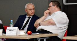 Zaskakująca zmiana w Raciążu - wiceburmistrz prezesem miejskiej spółki