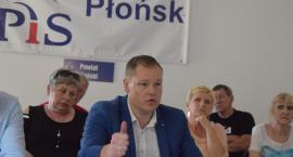 Nie dam się zastraszyć, będę żądał przeprosin od burmistrza - mocna konferencja radnego Kośmidra