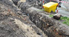 Trwa wielkie kanalizowanie
