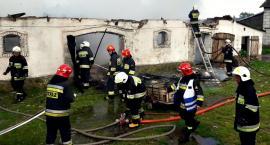 Tydzień strażackich interwencji w pigułce