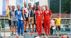 Dzięgielewski w brązowej drużynie mistrzostw świata weteranów!