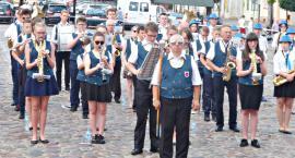Sukces sochocińskiej orkiestry!