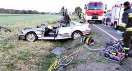 Tragiczny wypadek w Bielach - finał śledztwa