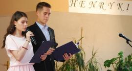Henryki 2018 - literacka uczta na Płockiej