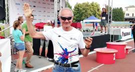 Brąz Jerzego Michalaka i miejsca na podium w biegu im. Kusocińskiego