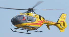 Trzy osoby ranne w wypadku na siódemce