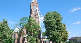 Stulecie sochocińskiego kościoła