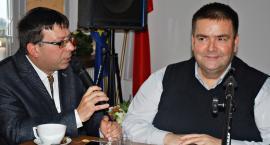 Absolutorium w Załuskach - nikt nie był przeciw