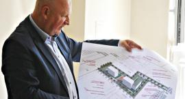 Szpital wybuduje mieszkania?