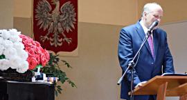 Będzie nowy dyrektor płońskiego ogólniaka - Ryszard Buczyński odchodzi