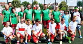 Polska (uczniowie) wysoko wygrała z Senegalem (nauczyciele)
