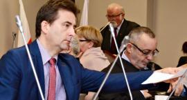 Radny zrzekł się mandatu