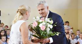 Podwójne pożegnanie w Nacpolsku