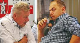 O radnych spotkaniu w… Sopocie