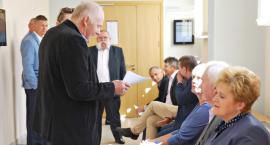 Sekretarz gminy Baboszewo kontra 13 radnych w sądzie