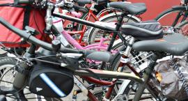 Policja zachęca - oznakuj rower