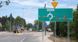 Trwa odbiór ulic – mieszkańcy Płockiej i Warszawskiej mają wiele zastrzeżeń