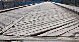 Będzie remont mostu